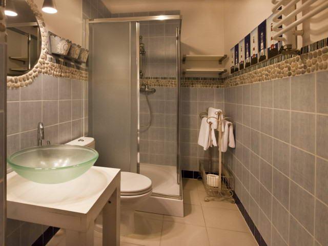 Pokoje w Sopocie | Łazienka